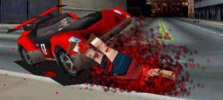 Le nouveau jeu Carmageddon disponible dès le 27 mars