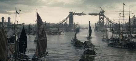 Assassin's Creed V débarque à Londres au XIXème siècle