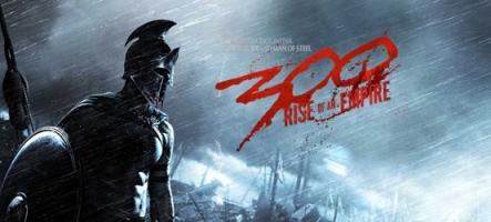 300 : La naissance d'un Empire, la critique du film