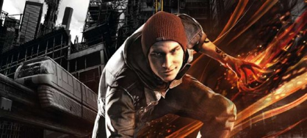 Infamous Second Son (PS4) : nos ...