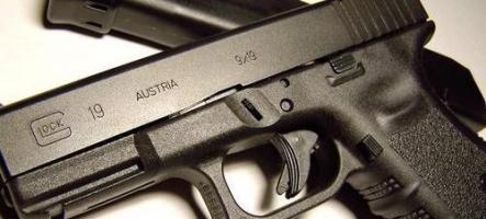 Un trafic d'armes international... grâce à la Xbox