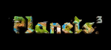 Planets³, un Kickstarter français !