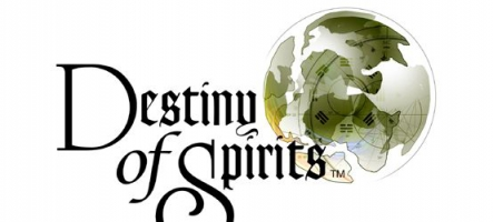 Destiny of Spirits : un Free-to-play sur PS Vita
