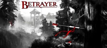Betrayer, un FPS signé par l'équipe de FEAR et No One Lives Forever
