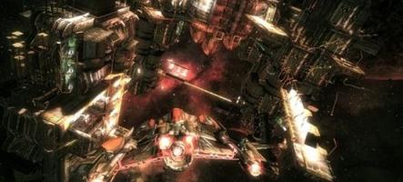 Space Noir, un jeu sur PC dès cet été