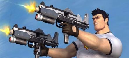 Serious Sam cet été sur le Xbox Live