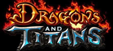 Dragons and Titans sort sur PC et Mac