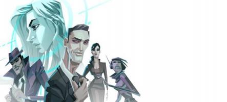 Invisible, Inc : espionnage et tactique