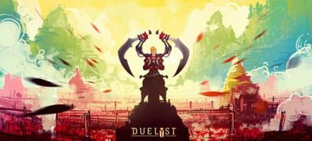Duelyst, un jeu créé par l'un des producteurs de Diablo 3