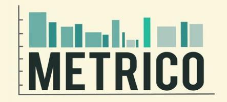 Metrico : la théorie des genres sur PS Vita
