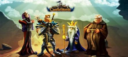 CastleStorm: Definitive Edition sort sur Xbox One et PS4