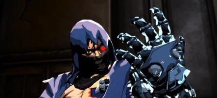 Yaiba : Ninja Gaiden Z est sorti
