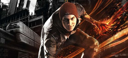 (Test) Infamous : Second Son (PS4)