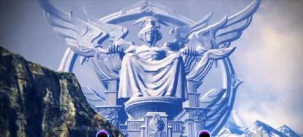 Skyforge, un nouveau MMORPG annoncé par Obsidian Entertainment