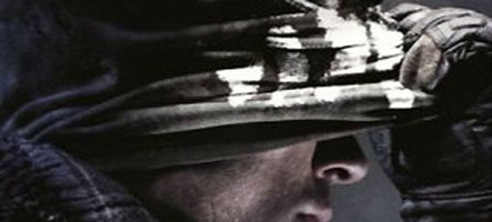 Call of Duty Ghosts Onslaught gratuit pour ce week-end