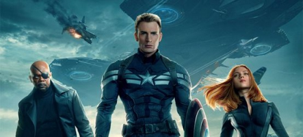 Captain America : Le Soldat de l'Hiver, la critique du film