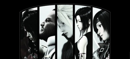 Final Fantasy VII s'affiche désormais en roman