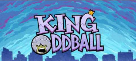 King Oddball sur PC dès le 1er avril