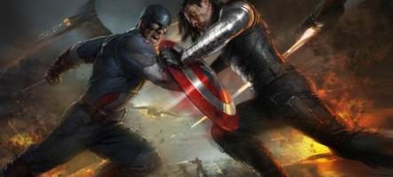 L'Art des Super Héros Marvel : une exposition au Musée Art Ludique