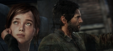 The Last of US sur PS4 cet été...