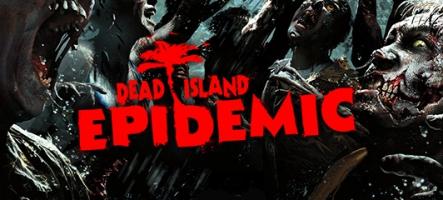 Dead Island Epidemic, nos premières impressions
