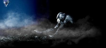 Il finit Dark Souls II sans mourir une seule fois