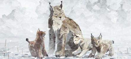 Shelter 2 : devenez une maman lynx