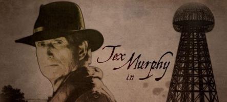 Tex Murphy revient le 22 avril !
