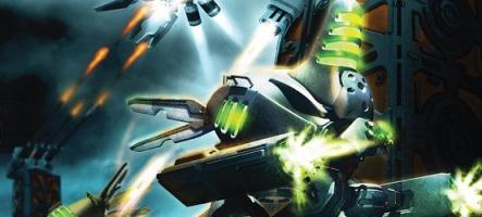 Defense Grid 2 sur PS4 et Xbox One à la fin de l'année