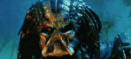 Jouez le Predator dans Call of Duty Ghosts