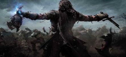 La Terre du Milieu : L'Ombre du Mordor en a une grosse