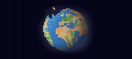 425 millions de jeux Tetris achetés sur mobiles
