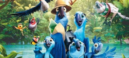 Rio 2, la critique du film