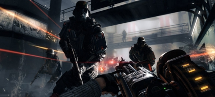 Nouveau trailer pour Wolfenstein : The New Order