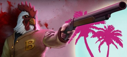 Hotline Miami 2 : Wrong Number, un simulateur de meurtres