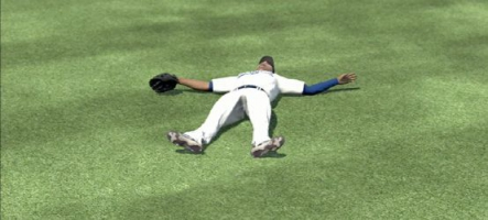 MLB 14 The Show : Batte en l'air !