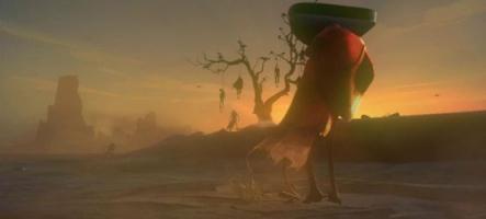 Secret Ponchos : Un western multijoueur sur PS4 et PC