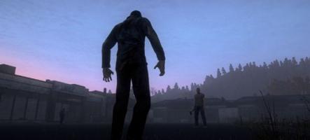 H1Z1 : un MMO plein de zombies sur PS4 et PC