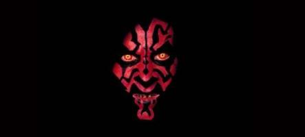 Un jeu Star Wars avec Darth Maul annulé par LucasArts
