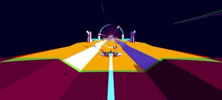 Futuridium EP Deluxe annoncé sur PS4