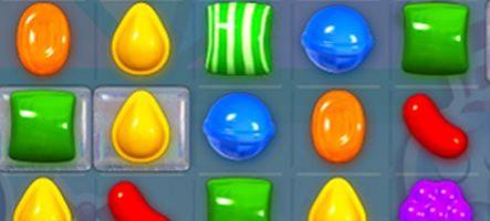 Vous êtes stressés alors vous jouez à Candy Crush et Farm Heroes Saga