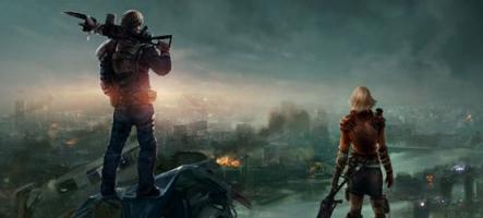 Dead Nation sort demain sur PS Vita