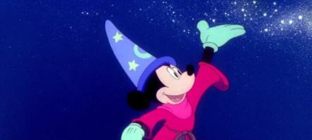 Du très très lourd pour Disney Fantasia : Le pouvoir du Son