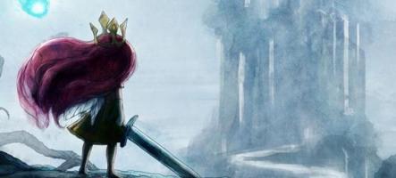 Child of Light : Découvrez le monde de Lemuria