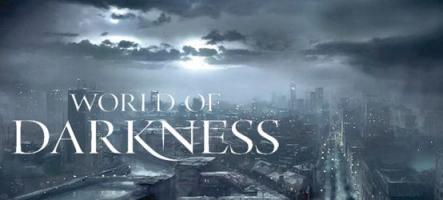 Le MMO basé sur Vampire : La Mascarade est annulé