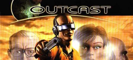 Outcast : découvrez les premières images du remake HD