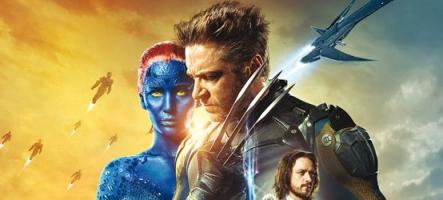 X-Men: Days of Future Past s'offre une dernière bande-annonce
