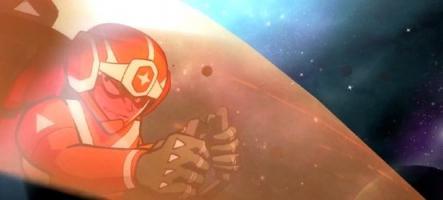 Galak-Z vous fera mourir seul dans l'espace