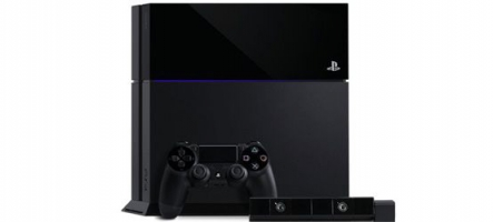 PlayStation 4 : 7 millions de consoles vendues