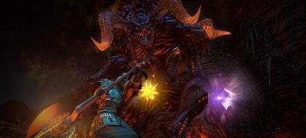 Final Fantasy XIV : A Realm Reborn, la comparaison PS3/PS4/PC